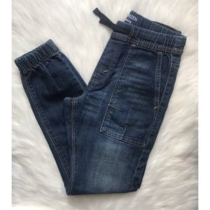 Jeans/joggers